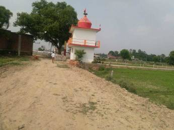 800 sqft, Plot in Builder awadh resedency Gosainganj, Lucknow at Rs. 9.6000 Lacs
