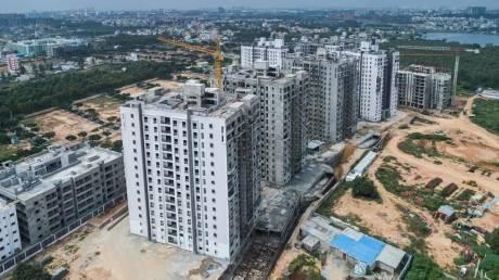 1640 sqft, 3 bhk Apartment in SJR Parkway Homes Avalahalli Off Sarjapur Road, Bangalore at Rs. 82.0000 Lacs