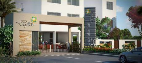 1100 sqft, 2 bhk Apartment in Dwarakamai Jupiter Marathahalli, Bangalore at Rs. 60.0000 Lacs