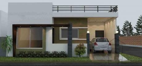 1200 sqft, 2 bhk Villa in Builder Unnathi Bharathi City Vijayanagar 4th Stage, Mysore at Rs. 56.0000 Lacs