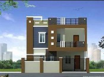 1800 sqft, 3 bhk Villa in Builder Unnathi Bharathi City Vijayanagar 4th Stage, Mysore at Rs. 70.0000 Lacs