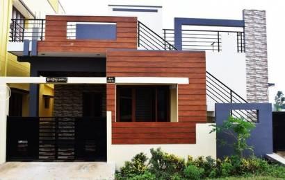 1200 sqft, 2 bhk Villa in Builder Project Bogadi, Mysore at Rs. 63.0000 Lacs