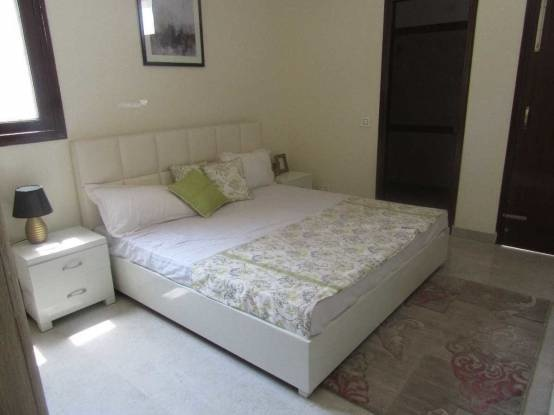 1200 sqft, 2 bhk Apartment in Wisteria Nav City Sector 123 Mohali, Mohali at Rs. 25.9000 Lacs