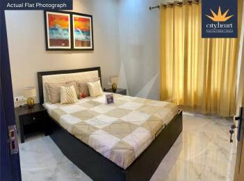 1118 sqft, 3 bhk Apartment in Builder Elysion Homes Sector 127 Mohali, Mohali at Rs. 36.9500 Lacs