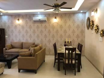 1251 sqft, 3 bhk BuilderFloor in Builder sector 125builder homes Kharar, Mohali at Rs. 29.9000 Lacs