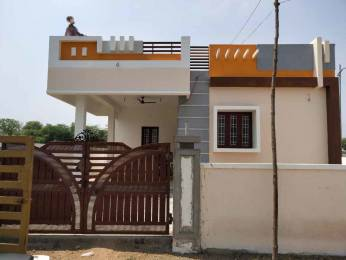 600 sqft, 1 bhk IndependentHouse in Builder Project Tiruvallur, Chennai at Rs. 18.0000 Lacs