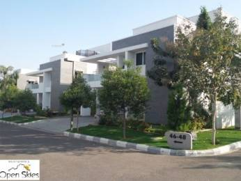 4150 sqft, 4 bhk Villa in Rajapushpa Open Skies Kokapet, Hyderabad at Rs. 3.4200 Cr