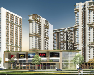 900 sqft, 1 bhk Apartment in Bestech Park View Residences Sector 66, Mohali at Rs. 50.0000 Lacs