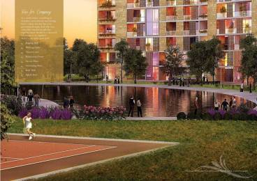 3160 sqft, 4 bhk Apartment in Wave Gardens Sector 85 Mohali, Mohali at Rs. 1.1000 Cr