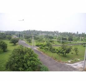 810 sqft, Plot in Builder nandanavanam3 Anandapuram, Visakhapatnam at Rs. 14.3820 Lacs