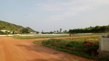 1503 sqft, Plot in Builder R tallavalasa near by highway facing Anandapuram, Visakhapatnam at Rs. 20.3740 Lacs