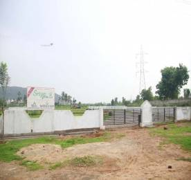 1998 sqft, Plot in Builder bhalaji hill county Paravada, Visakhapatnam at Rs. 14.4300 Lacs