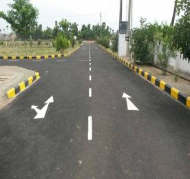 1620 sqft, Plot in Builder NANDANAVANAM SUBHAPRADA Vizianagaram Tagarapuvalasa Road, Visakhapatnam at Rs. 23.1462 Lacs