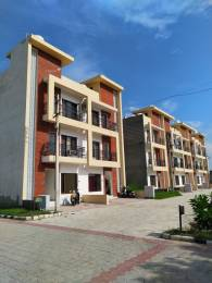 805 sqft, 2 bhk BuilderFloor in Builder GBP Eco Greens 2 Dera Bassi, Chandigarh at Rs. 16.4900 Lacs