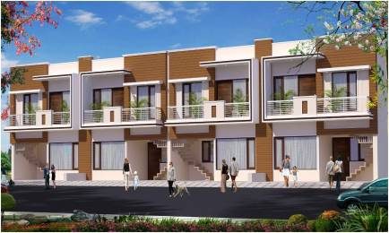 1350 sqft, 3 bhk IndependentHouse in GBP Superia Kurawala, Dera Bassi at Rs. 37.5000 Lacs