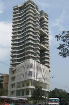 1425 sqft, 3 bhk Apartment in Lotus Link Square Malad West, Mumbai at Rs. 3.5000 Cr