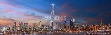 4118 sqft, 4 bhk Apartment in Lodha World Crest Lower Parel, Mumbai at Rs. 16.5000 Cr
