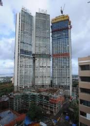1300 sqft, 3 bhk Apartment in L And T Crescent Bay T2 Parel, Mumbai at Rs. 5.6700 Cr