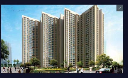 620 sqft, 1 bhk Apartment in Runwal Eirene Thane West, Mumbai at Rs. 83.3800 Lacs