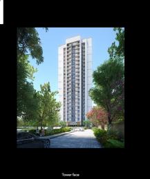 988 sqft, 2 bhk Apartment in Lodha Bel Air Jogeshwari West, Mumbai at Rs. 1.7500 Cr