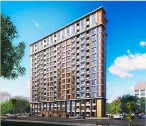 1144 sqft, 2 bhk Apartment in Ozone Mirabilis Santacruz East, Mumbai at Rs. 2.8400 Cr