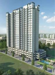 663 sqft, 2 bhk Apartment in Shraddha Evoque Bhandup West, Mumbai at Rs. 1.0000 Cr