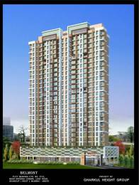399 sqft, 1 bhk Apartment in Angath Gharkul Height Bhandup West, Mumbai at Rs. 65.0000 Lacs