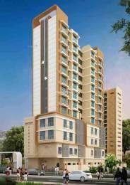 481 sqft, 1 bhk Apartment in Shraddha Pinnacle Vikhroli, Mumbai at Rs. 75.0000 Lacs