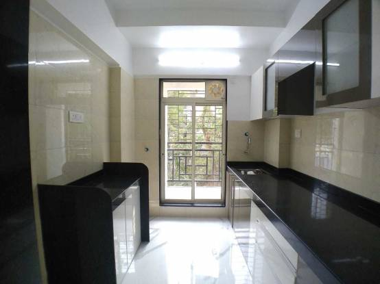 788 sqft, 1 bhk Apartment in Builder Project Mira Road East, Mumbai at Rs. 60.2820 Lacs