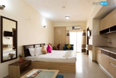 410 sqft, 1 bhk Apartment in Supertech Eco Suites Sector 137, Noida at Rs. 24.0000 Lacs