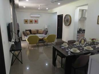 1233 sqft, 2 bhk Apartment in Builder Centra greens Pakhowal road, Ludhiana at Rs. 61.6500 Lacs