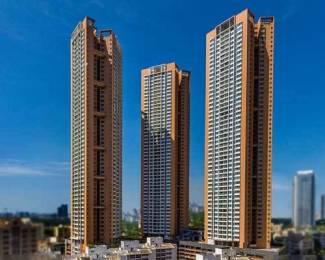 1420 sqft, 2 bhk Apartment in DB Orchid Woods Goregaon East, Mumbai at Rs. 55000