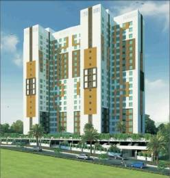 890 sqft, 2 bhk Apartment in Mantri Serene Goregaon East, Mumbai at Rs. 43000