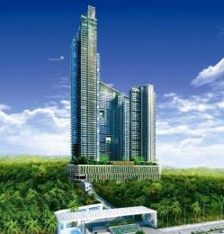 1395 sqft, 2 bhk Apartment in Omkar Alta Monte Malad East, Mumbai at Rs. 54000