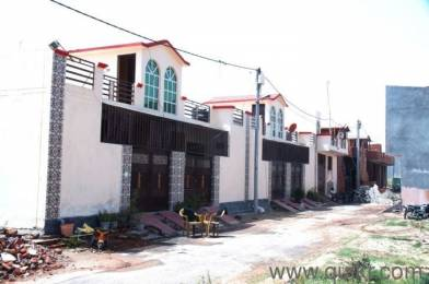 970 sqft, 2 bhk Villa in Builder Project Sector 16 Noida Extension, Greater Noida at Rs. 29.0000 Lacs