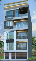 900 sqft, 2 bhk BuilderFloor in Builder Project Malviya Nagar, Delhi at Rs. 1.3000 Cr