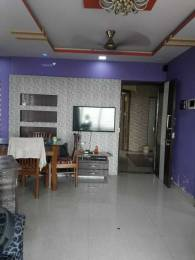 1000 sqft, 2 bhk Apartment in Builder Project Sector 11 Koparkhairane, Mumbai at Rs. 38000