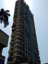 1920 sqft, 3 bhk Apartment in Gajra Bhoomi Oscar Ghansoli, Mumbai at Rs. 45000