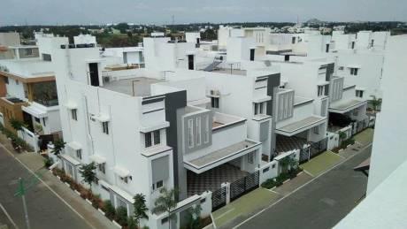 1200 sqft, 2 bhk Villa in Builder Emerald city Saravanampatty, Coimbatore at Rs. 42.0000 Lacs