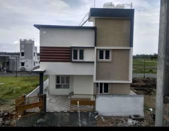 1100 sqft, 2 bhk Villa in Builder Emerald city Saravanampatty, Coimbatore at Rs. 42.0000 Lacs