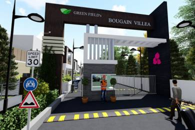 1700 sqft, 3 bhk Villa in Builder GREENFIELDS BOUGAINVILLEA Kalapatti, Coimbatore at Rs. 65.0000 Lacs
