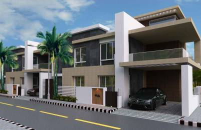 2200 sqft, 3 bhk Villa in Builder green fields MAPLE Avinashi Road, Coimbatore at Rs. 1.1000 Cr