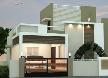 1200 sqft, 2 bhk Villa in Builder CROWN CITY Saravanampatti, Coimbatore at Rs. 35.0000 Lacs