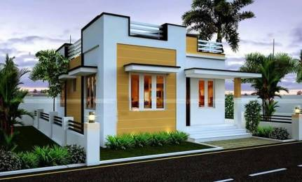 1200 sqft, 2 bhk Villa in Builder EMERALD CITY CHIL SEZ IT Park, Coimbatore at Rs. 45.0000 Lacs