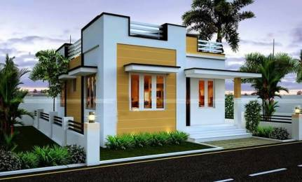 2000 sqft, 2 bhk Villa in Builder Crown city phase 1 Kovilpalayam, Coimbatore at Rs. 37.0000 Lacs
