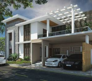 2200 sqft, 3 bhk Villa in Builder green fields MAPLE Avinashi Road, Coimbatore at Rs. 1.0000 Cr