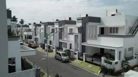 1500 sqft, 2 bhk Villa in Builder CROWN CITY Kurumbapalayam, Coimbatore at Rs. 35.0000 Lacs