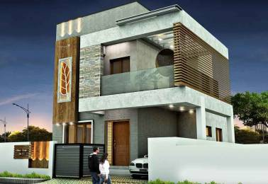 3250 sqft, 3 bhk Villa in Greenfield Green Fields Crown City Kovilpalayam, Coimbatore at Rs. 57.0000 Lacs