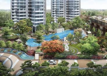 1000 sqft, 3 bhk Apartment in Perfect Zara Aavaas Sector 104, Gurgaon at Rs. 25.9000 Lacs