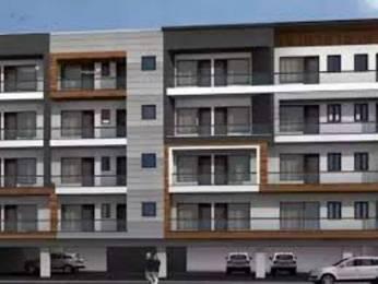 1700 sqft, 3 bhk BuilderFloor in Builder bharti vills developer National Highway 8, Gurgaon at Rs. 75.0000 Lacs